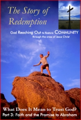 Story of Redemption Lesson 3